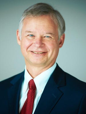 Richard W Graber