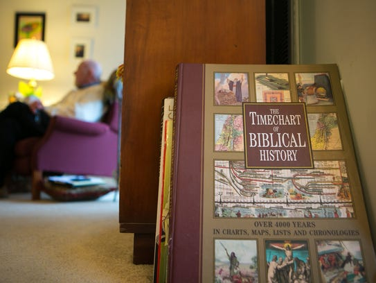 Rabbi Peter Grumbacher, the Rev. David Mueller and
