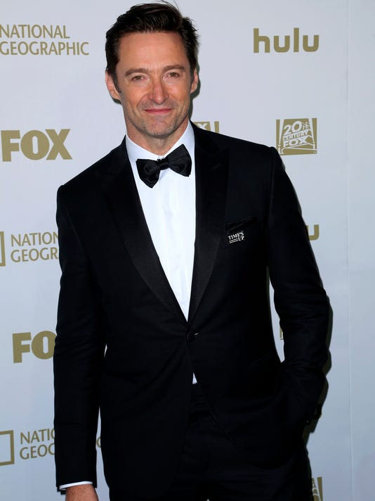 AP 75TH ANNUAL GOLDEN GLOBE AWARDS - FOX AFTERPARTY A ENT USA CA