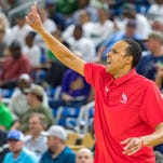 Byron Starks steps down at LCA, to take job as head coach of new LSU-E program