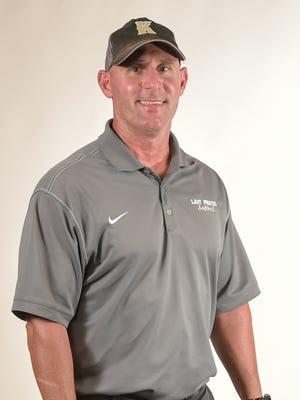 Kaplan Softball coach Shay Herpin has been named the All-Acadiana softball Coach of the Year.