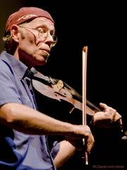 Pete Sutherland joins Tim Cummings at Brandon Music this weekend.