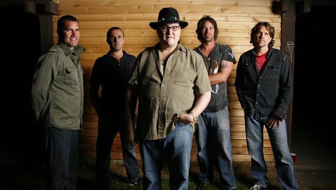 John Popper and Blues Traveler are in concert July 17 at Door Community Auditorium