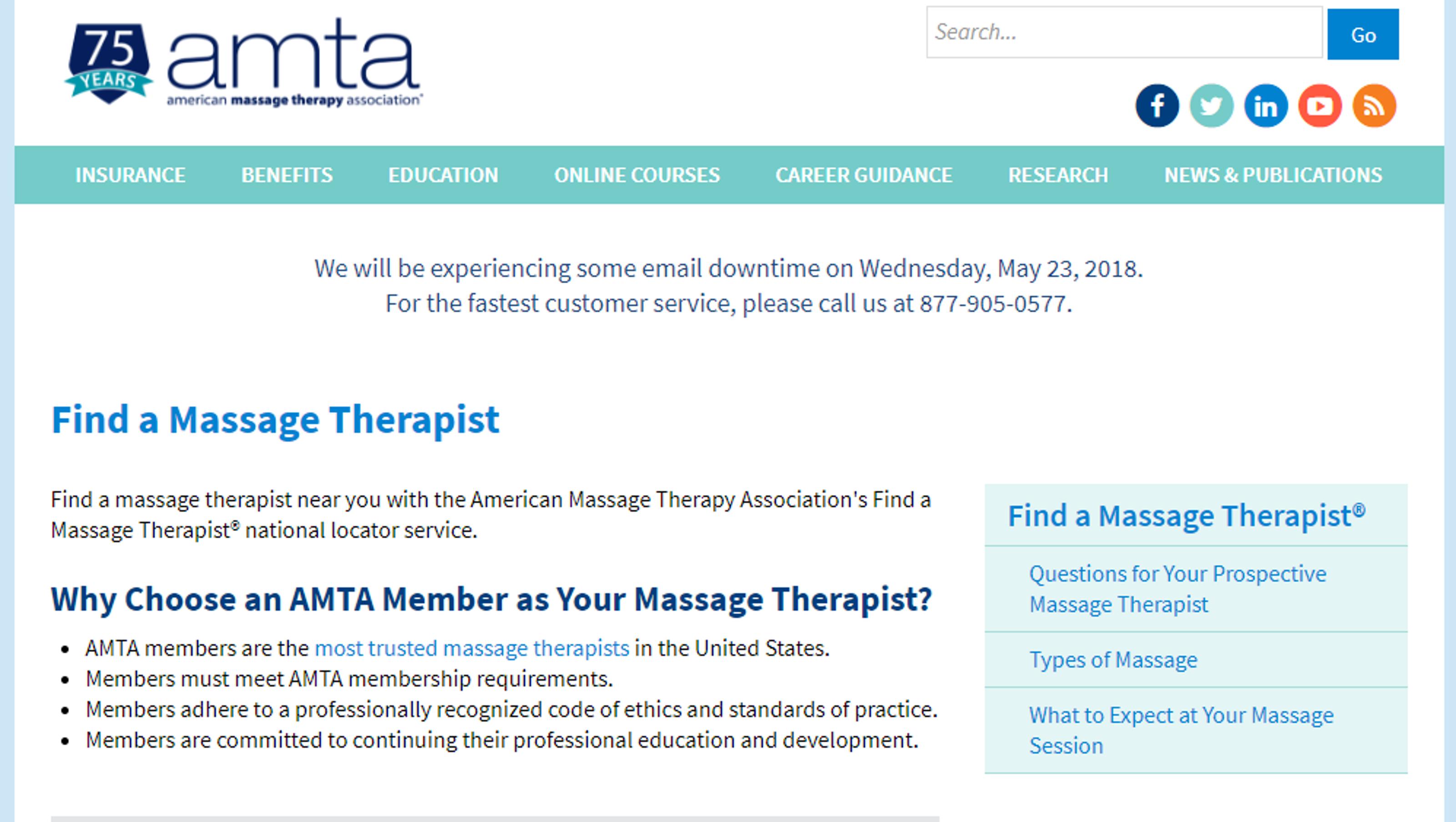 Minnesota S Lack Of Licensing Hurts Legitimate Massage Therapists