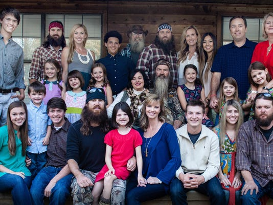 the Dodgers Duck Commander Musical
