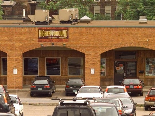 This building in Winooski was home to the Higher Ground club until the venue moved to South Burlington in 2004.