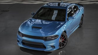 "Our 2015 Dodge Charger V-6 test cars, which didn'""t have a lot we'""d willingly surrender, were $37,470 (RWD) and $41,080 (AWD)."