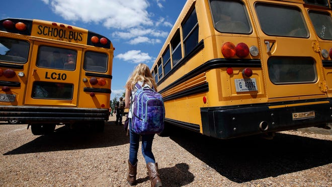 School funding is just one example of the disconnect between Arizonans and their leaders.