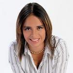 Nadia Cantú
