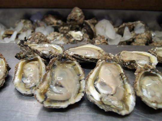 Apalachicola is Florida's oyster capital, supplying the majority of the state's delectable mollusks.
