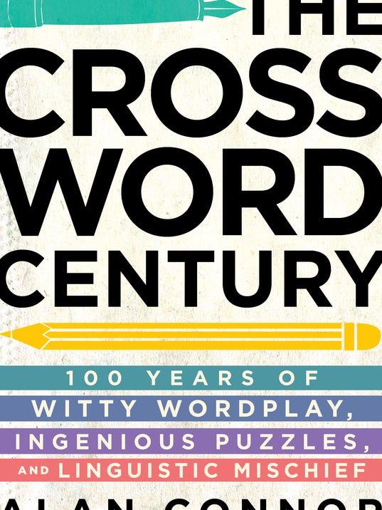 Book Review The Crossword Century