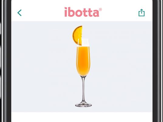 Ibotta mimosa