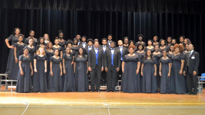 Murrah High School Concert Singers have been invited to sing at the Festival of Gold in Los Angeles March 24-28. They been fundraising, but are well below their goal.