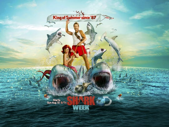 Shark Xxx 16