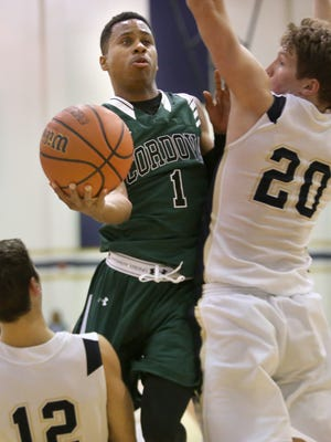 Cordova's Tyler Harris has opened his senior season by averaging 39 points through the first four games.