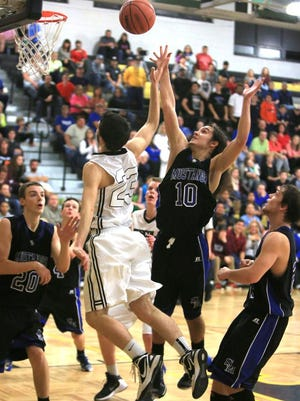 Tuscola defeated Smoky Mountain in overtime on Tuesday.