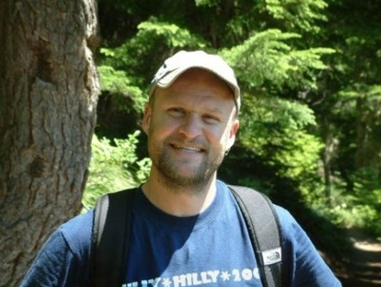 Jim Rothwell