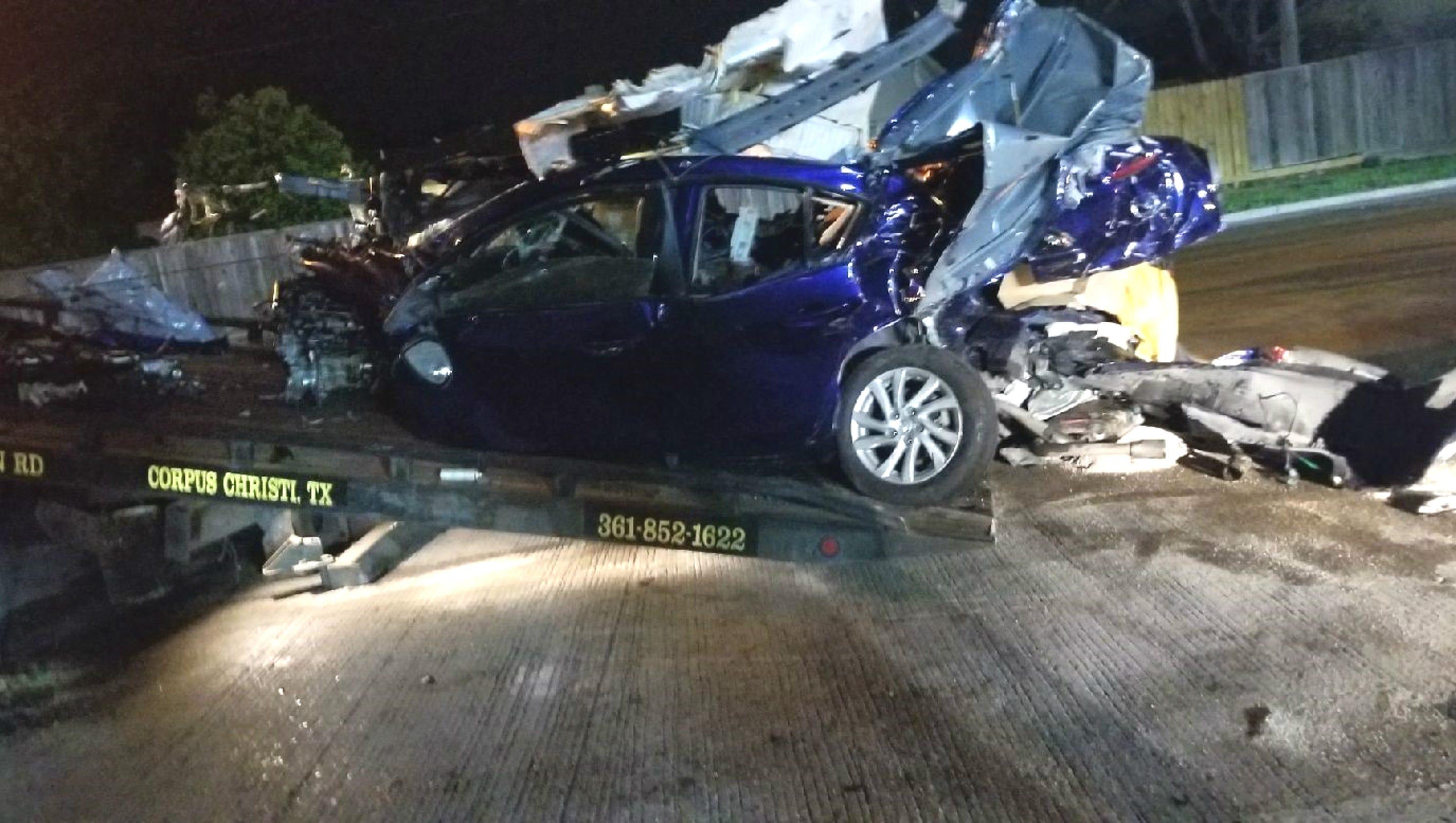 Car Accident Corpus Christi