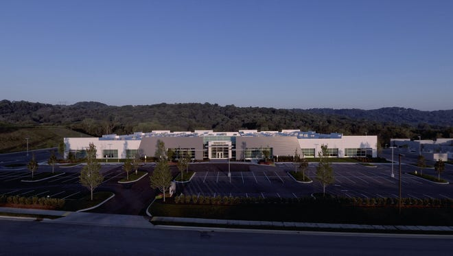 Quorum Healthcare Corp. at Mallory Park. Southeast Venture has completed the first phase of the development with the opening of the 87,100-square foot project.
