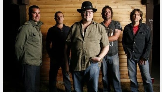 Blues Traveler will perform at the 2017 Pleasantville Music Festival.