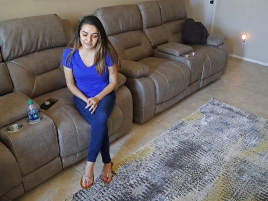 Nicole Arteaga