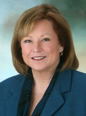 Susan Finco of Leonard & Finco Public Relations Inc.