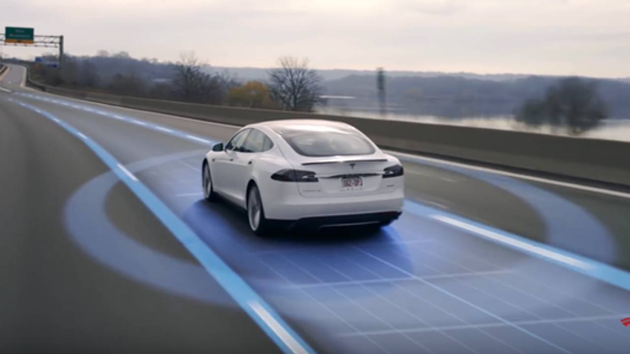 Tesla Driver Killed While Using Autopilot