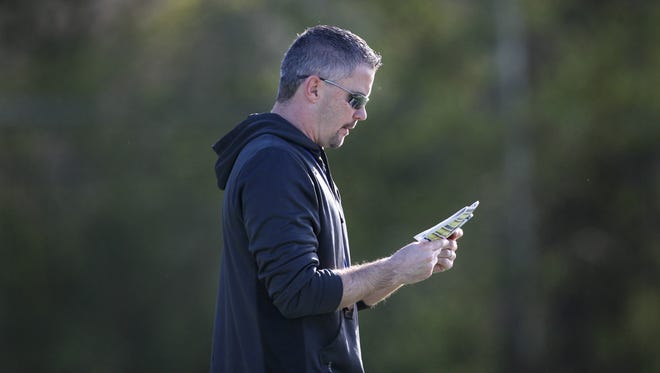 "During his four years at Arizona State, Memphis coach Mike Norvell faced the Bruins every season. ""I know the talent they have,"" he said."
