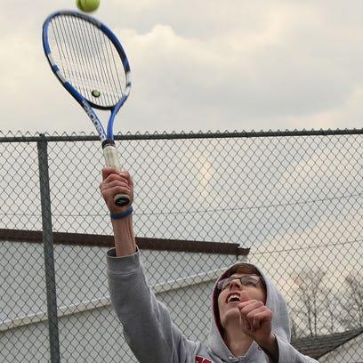 Watkins Memorial tennis continues to grow, thrive