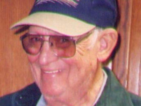 Charles O. (Chuck) McMican