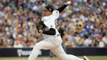 Innovation vs. invasion of privacy: MLB wearable technology battle looms