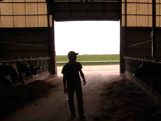 The agriculture community relies on a lot of Hispanic workers to run the farms.