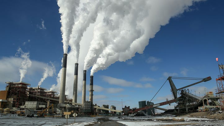 Climate Point: Fossil fuels, premature births