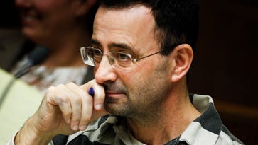 Key people, connections in the Larry Nassar cases