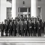 In days gone by, Florida Legislature met only every two years