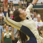 "Snow Canyon's Alexsa ""Crash"" Parker has been named the 2014 volleyball MVP."