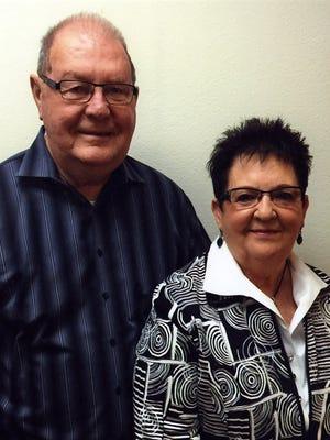 Orville & Edna McCormick