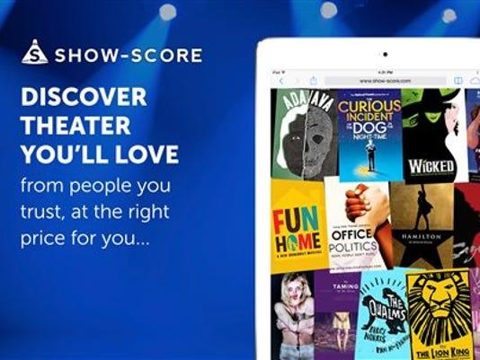 Theater-Show-Score