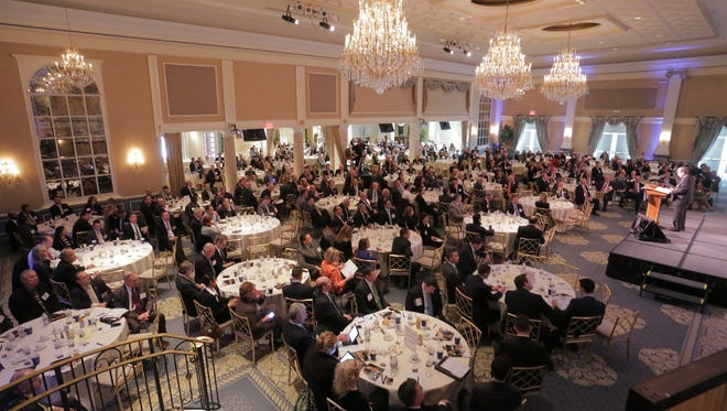 For the fifth year in a row, New Jersey Banking Association's Economic Leadership Forum will be an opportunity on Jan. 15 to hear from key thinkers on the issues that shape the Garden State.