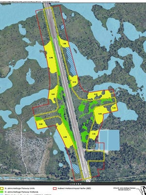 Florida Department of Transportation plans to build a $31.3 million interchange on Interstate 95 in South Brevard County.