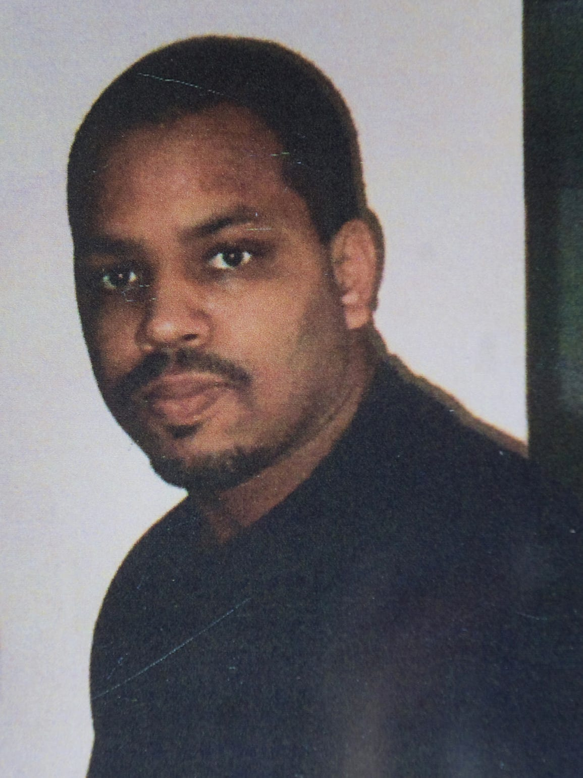 Keith Briscoe died during a struggle with Winslow Police
