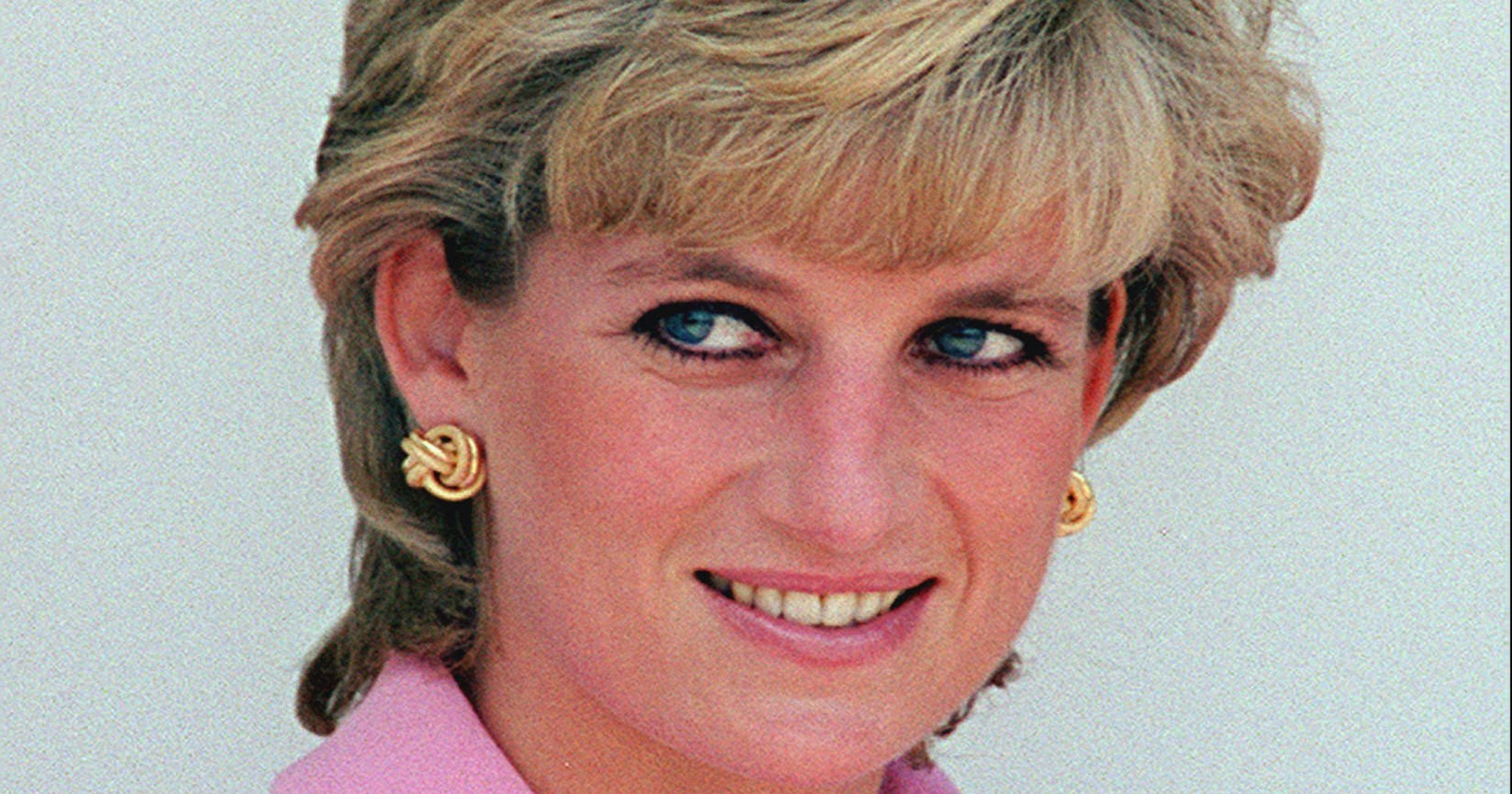 famous faces diana dementia france crash early height know
