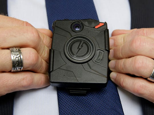 York City Police will be equipped with body cameras. The city has been working recently to implement a policy.