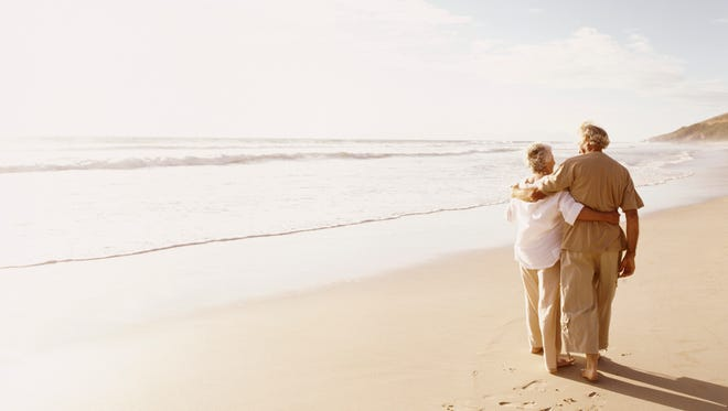 """Only 24% of U.S. workers are """"very"""" or """"extremely"""" confident that they'll one day fully retire with a comfortable lifestyle."""