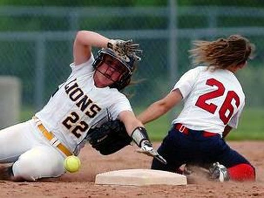 South Lyon's Janie Mitchell returns as the team's leading