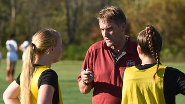 Kieran McIlvenny out as Arlington girls soccer coach