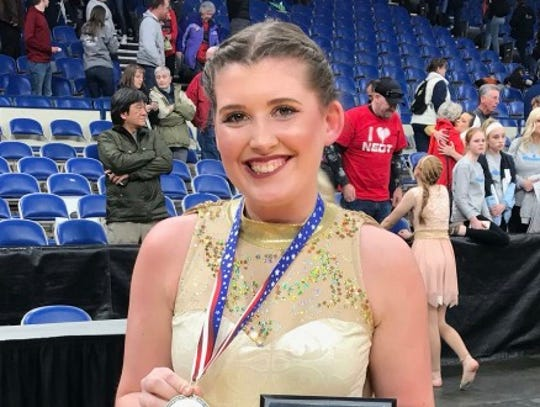 Roni Heagy, Stayton dance and drill team