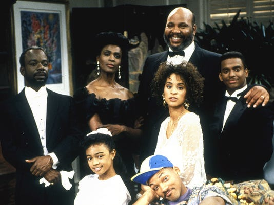 90s stars remember 'Uncle Phil' on Twitter