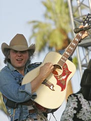 Friday: Dwight Yoakam at Spotlight 29