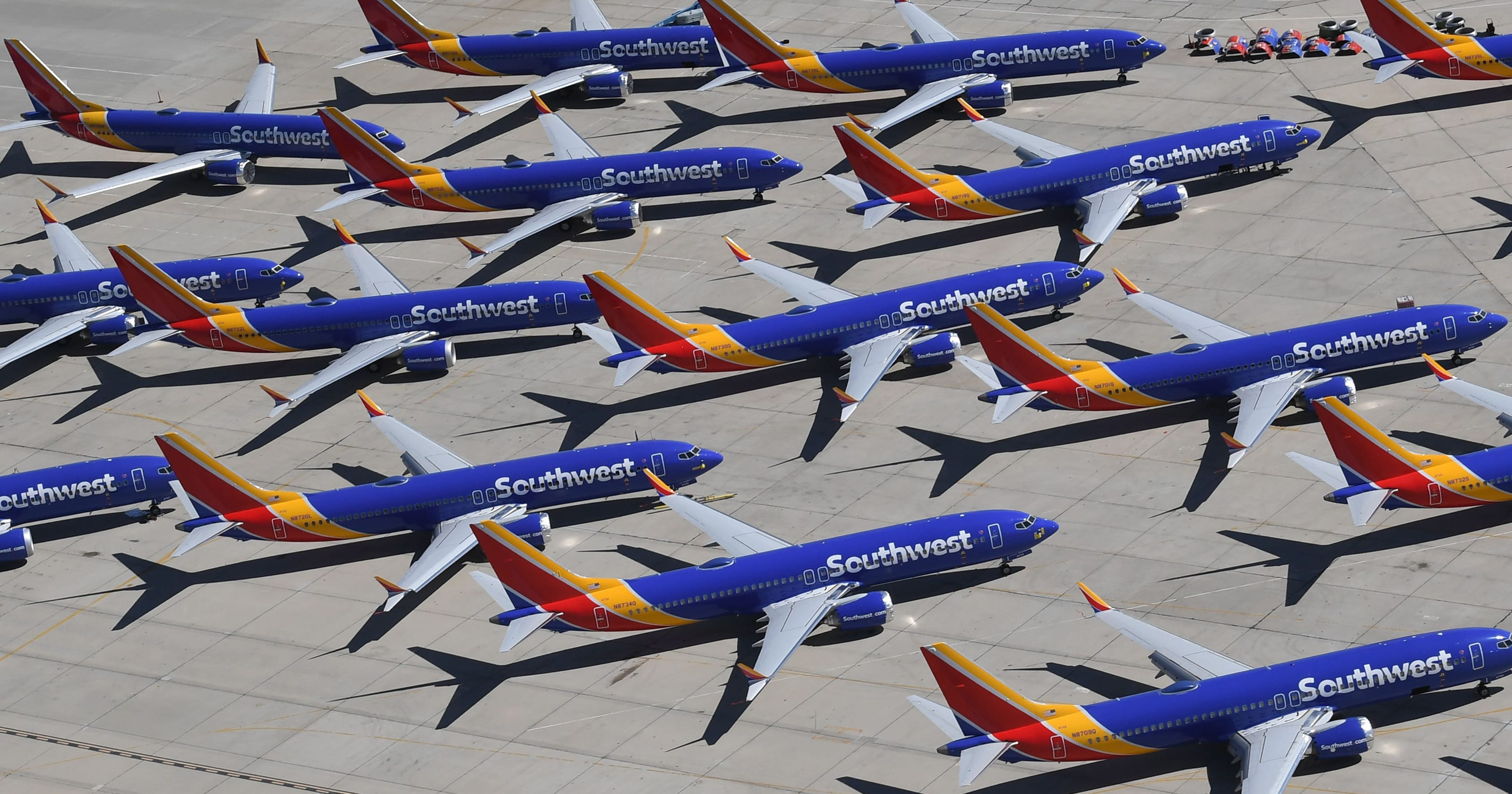 Flying Southwest or American this summer? Check reservations for new Max 8 cancellations